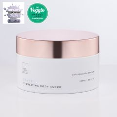 Crave! Stimulating  Body Scrub 200ml