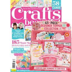 Craft's Beautiful June 2020