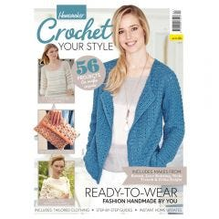 Homemaker Crochet Your Style Bookazine