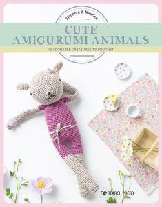 Cute Amigurumi Animals