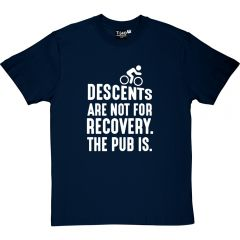 Descents T-Shirt