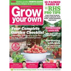 Grow Your Own June