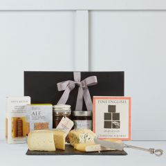 ENGLISH CHEESE BOX