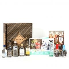 TippleBox Gin Tasting Set