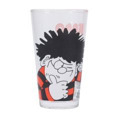 Beano Large Glass Gnasher