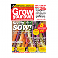 Grow Your Own Subscription
