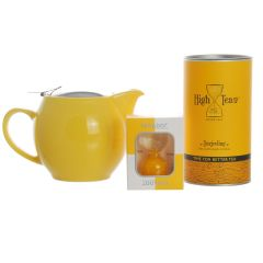 High Tea Darjeeling Gift Set