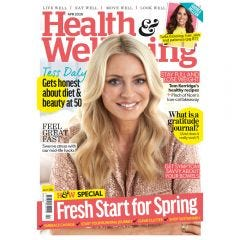 Health & Wellbeing April 2020
