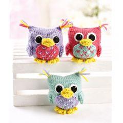 Olivia & Friends Knit Kit