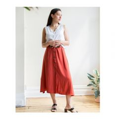 Katie Skirt- Pdf Pattern
