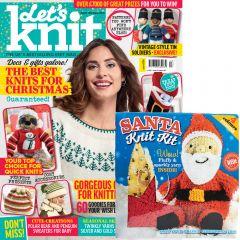 Let's Knit Xmas 2019