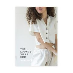 The Loungewear Edit- Pattern Ebook- Pdf
