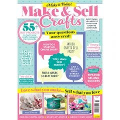 Make and Sell Crafts