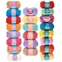 Mega Yarn Bundle
