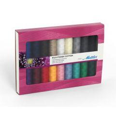 Mettler Threads (18 Pack)