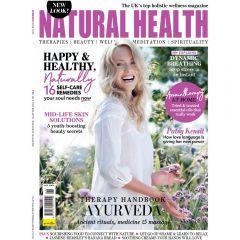 Natural Health June 2020