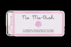 No Mo-Bush Bikini Wax Kit 16 ct