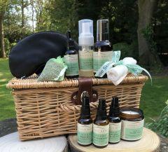 Organic House Luxury Gift Hamper