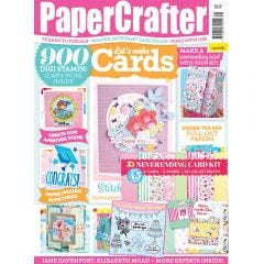 Papercrafter 135