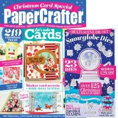 Papercrafter 139