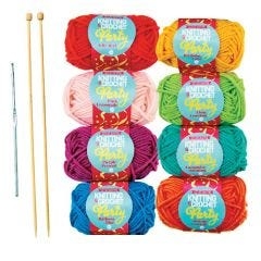 Party Yarn Kit