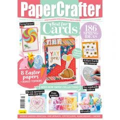 Papercrafter 145