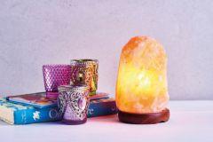 Pink USB Himalayan Salt Lamp