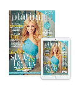 Platinum Magazine Subscription