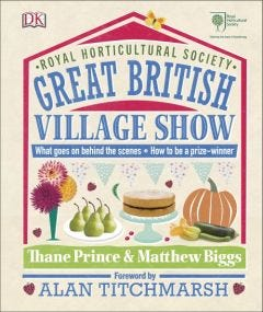 RHS Great British Village Show Book