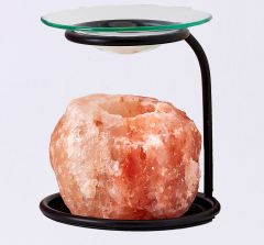 Salt Lamp Oil Burner