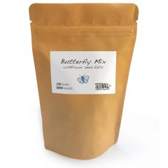 Butterfly Mix - Grab Bag (100 Balls)