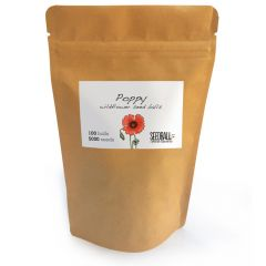 Poppy - Grab Bag (100 Balls)