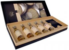Single Malt Tasting Set