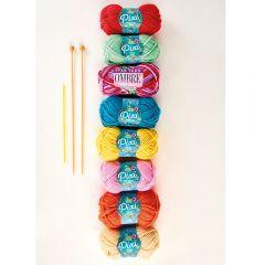152g Pixi Yarn Kit