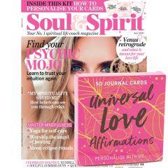 Soul and Spirit June