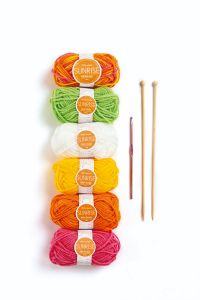 Sunrise Yarn Kit