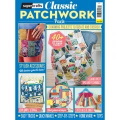 Supercrafts 28 Classic Patchwork