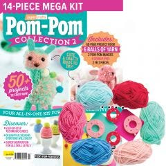 Supercrafts Pom Pom Collection 2