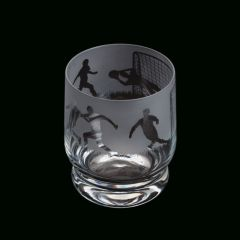 Dartington Tumbler Football