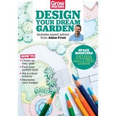 GYO Design Your Dream Garden