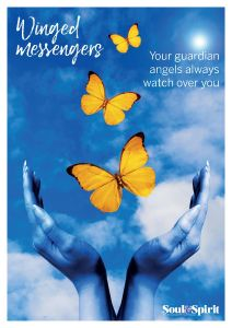 Winged Messengers Poster
